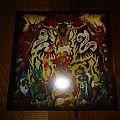 Satans Wrath - aeons of satan's reign LP Tape / Vinyl / CD / Recording etc