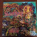 Sacrifice - Forward to Termination LP Tape / Vinyl / CD / Recording etc