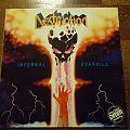 Destruction - Infernal Overkill LP Tape / Vinyl / CD / Recording etc