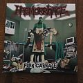 Haemorrhage - Tape / Vinyl / CD / Recording etc - Haemorrhage - Punk Carnage vinyl EP