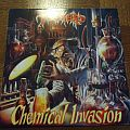 Tankard - Chemical Invasion LP Tape / Vinyl / CD / Recording etc