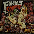 FondleCorpse - Limbless 7 inch singel Tape / Vinyl / CD / Recording etc