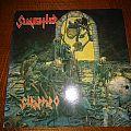 Slaughter - Strappado LP Tape / Vinyl / CD / Recording etc