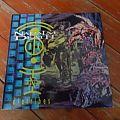 Napalm Death - Diatribes Double 10 Inch Vinyl 1995.. Tape / Vinyl / CD / Recording etc