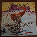 Kreator - Endless Pain LP Tape / Vinyl / CD / Recording etc
