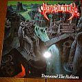Benediction - Transcend the Rubicon LP Tape / Vinyl / CD / Recording etc