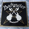 Backwater - Revelation LP Tape / Vinyl / CD / Recording etc