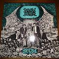 Napalm Death - Scum  LP Tape / Vinyl / CD / Recording etc