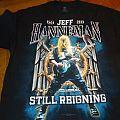 Jeff Hanneman R.I.P Brother TShirt or Longsleeve