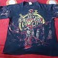 Slayer - Seasens in the Abyss All Over Shirt 1990