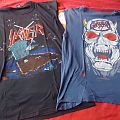 Slayer - Reign in Pain Tour 1987 (2) TShirt or Longsleeve