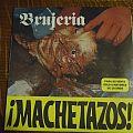 Brujeria - Machetazos !  7'inch singel Tape / Vinyl / CD / Recording etc