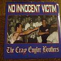 No Innocent Victim - The Crazy Engler Brothers 7 ' inch singel Tape / Vinyl / CD / Recording etc