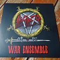 Slayer - War  Ensrmble 7 inch  Other Collectable