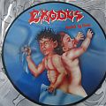 Exodus - Bonded by Blood pict.disc  Other Collectable