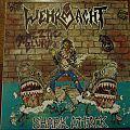 Wehrmacht - Shark Attack LP Tape / Vinyl / CD / Recording etc