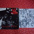 Post Mortem - Coroners Office (black vinyl version) Tape / Vinyl / CD / Recording etc