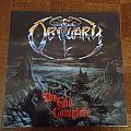 Obituary - The end Complet  LP Tape / Vinyl / CD / Recording etc