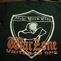 Warzone - United as one  TShirt or Longsleeve