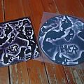 Slayer - Undisputed Attitude Double 10 inch + Picterdisc Other Collectable