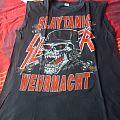 Slayer - Slaytanic Wehrmacht World Sacririce Tour 1989 TShirt or Longsleeve