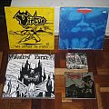 Swords of Vengeance Tape / Vinyl / CD / Recording etc