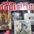 inquisition Tape / Vinyl / CD / Recording etc