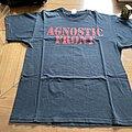 Agnostic Front - TShirt or Longsleeve - VIntage Agnostic Front shirt