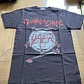 Slayer - TShirt or Longsleeve - Haunting the Chapel