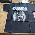 Kreator - TShirt or Longsleeve - Kreator