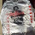 Deranged - TShirt or Longsleeve - SOLD Deranged Death Tripping 1999 Longsleeves Shirt