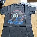 Bruce Springsteen - TShirt or Longsleeve - Bruce Springsteen 1980-1981 world tour shirt