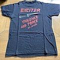 Exciter - TShirt or Longsleeve - Exciter