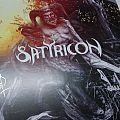 Satyricon - Satyricon Vinyl Signed
