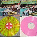 Plasmatics - Tape / Vinyl / CD / Recording etc - Plasmatics New Hope For The Wretched colored vinyl versions