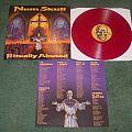 Num Skull - Ritually Abused recent colored vinyl reissue