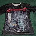 Entombed - TShirt or Longsleeve - Entombed - Left Hand Path  Polyester shirt