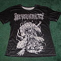 Devourment Polyester shirt