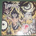 Excruciate - Tape / Vinyl / CD / Recording etc - Excruciate / Epitaph vinyl