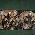 Naglfar - Tape / Vinyl / CD / Recording etc - Naglfar Sheol picture disc