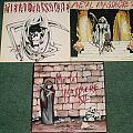 Metal Massacre 4,5,6 vinyl