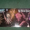 Megadeth - Tape / Vinyl / CD / Recording etc - Heavy Metal and The Decline Of Western Civilization soundtrack vinyl