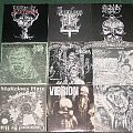 """INCUBUS - Tape / Vinyl / CD / Recording etc - death metal 7"""" from the 90s"""