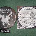 Pagan Winter - Tape / Vinyl / CD / Recording etc - Pagan Winter and Nidhug picture discs