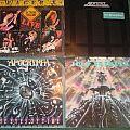 Alcatrazz - Tape / Vinyl / CD / Recording etc - Racer X,Alcatrazz,Apocrypha,Joey Tafolla vinyl