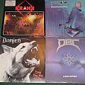 Dead Brain Cells - Tape / Vinyl / CD / Recording etc - Krank,Malice,Damien,DBC vinyl