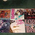 Tesla - Other Collectable - Lord Tracy,Johnny Crash,Dirty Looks,Heavens Edge,Black Lace etc