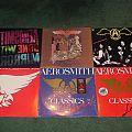 Aerosmith - Tape / Vinyl / CD / Recording etc - Aerosmith vinyl