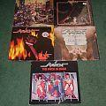 Raven - Tape / Vinyl / CD / Recording etc - Raven vinyl