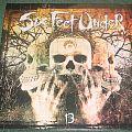 Six Feet Under - Tape / Vinyl / CD / Recording etc - Six Feet Under 13 vinyl